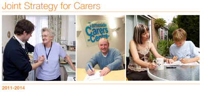 Joint Strategy for Carers