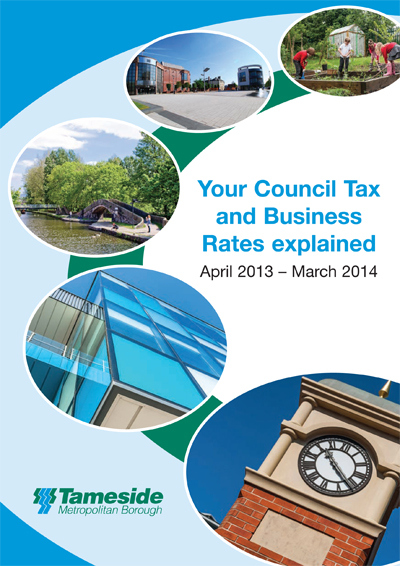 Your Council Tax and Business Rates Explained