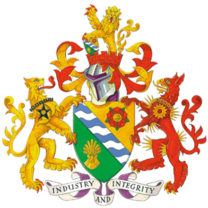 Tameside Coat of Arms