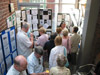 Exhibition at Tameside Local Studies and Archives